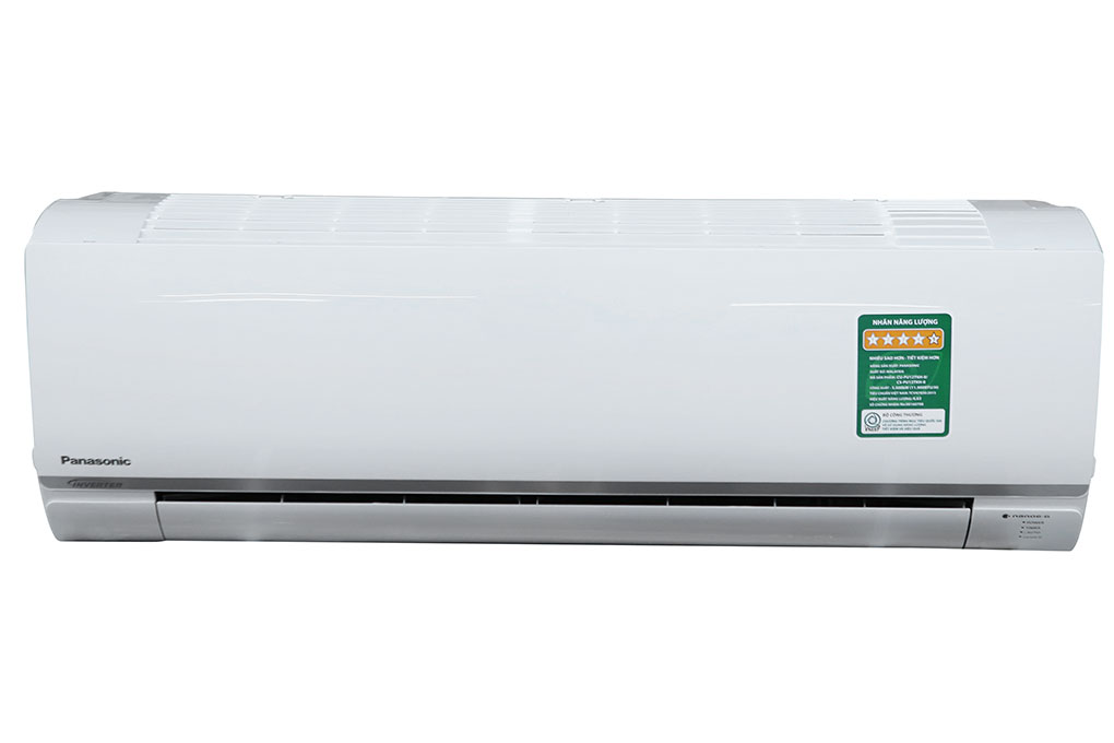 Điều hòa Panasonic 1 chiều Inverter 11.900 BTU CU/CS-PU12TKH-8