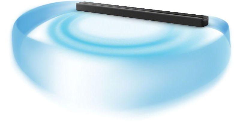 Loa Soundbar 2.1 Sony HT-CT180 - Âm thanh trung thực