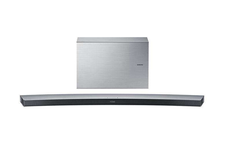 Loa thanh Samsung HW-J7501R - Thiết kế tinh tế