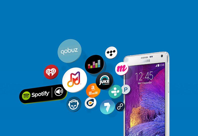 Loa thanh Samsung HW-J7501R - Multiroom