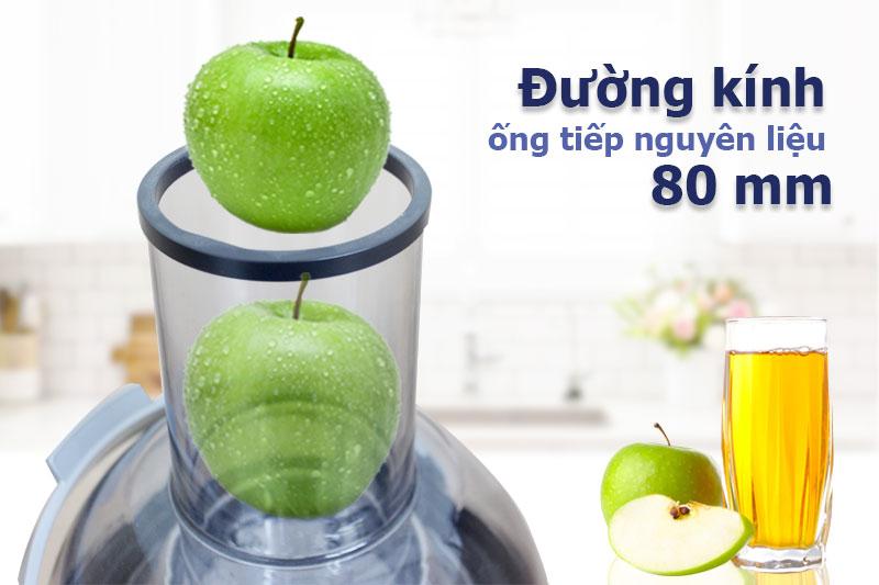 Máy ép trái cây Philips HR1869