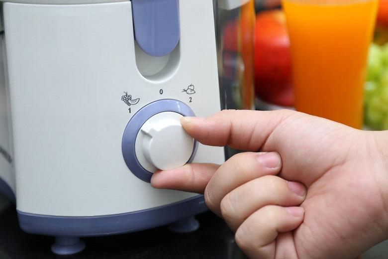 Nút điều khiển thiết kế đơn giản