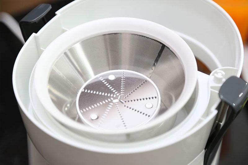 Máy xay đa năng Philips HR1847 1 lít