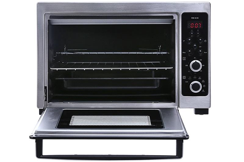 Lò nướng Teka FS0 40M