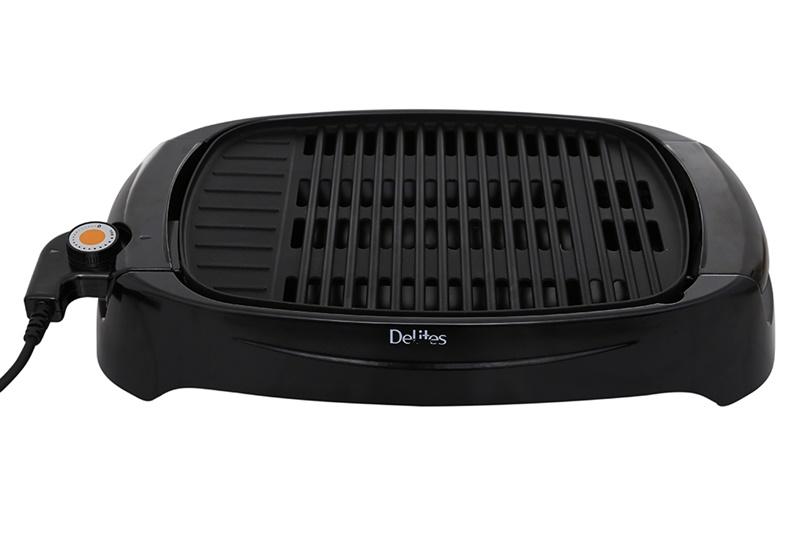 Bếp nướng điện Delites BN02
