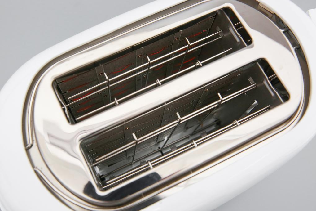 Khay nướng thép không gỉ - Máy nướng bánh mì Electrolux ETS1303W