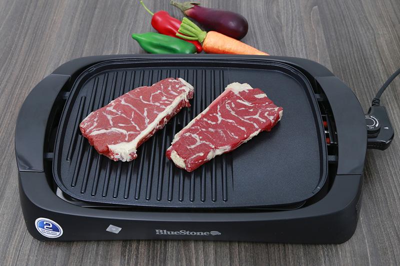 Bếp nướng điện Bluestone EGB-7411-2