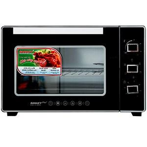 Lò nướng Sanaky VH3599S2D 35 lít 35 lít