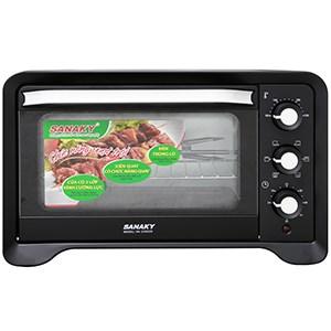 Lò nướng Sanaky VH259S2D 25 lít