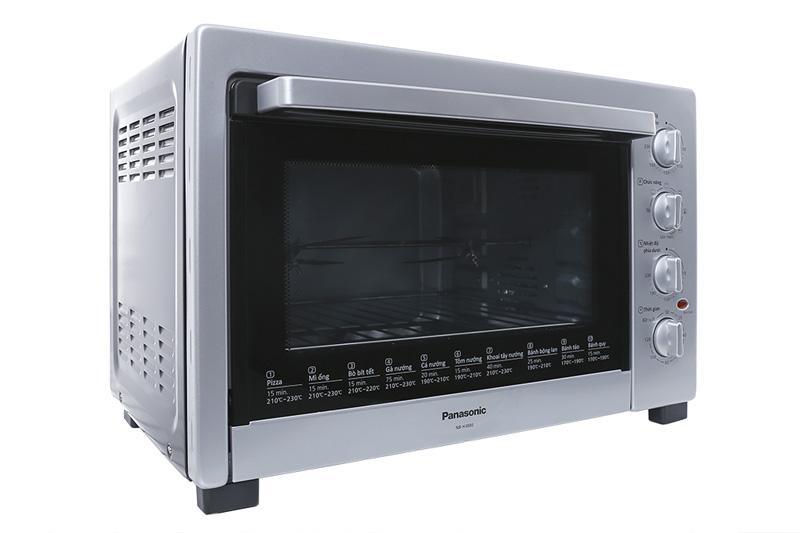 Lò nướng Panasonic NB-H3800SRA-1