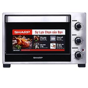 Lò nướng Sharp EO-A323RCSV-ST 32 lít