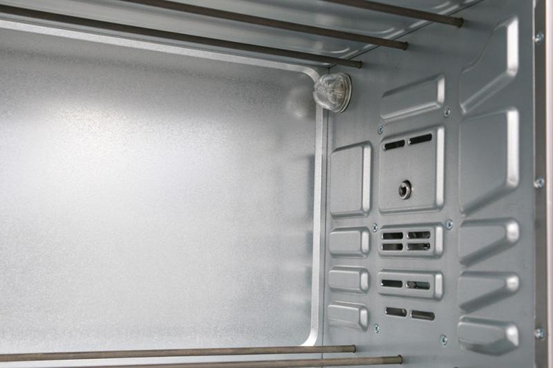 Lò nướng Electrolux EOT38MXC 38 lít-4