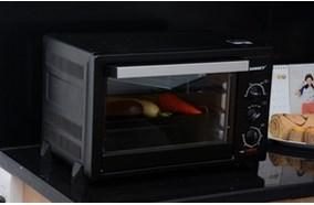 Dung tích 30L thích hợp cho mọi nhu cầu chế biến món nướng phổ biến
