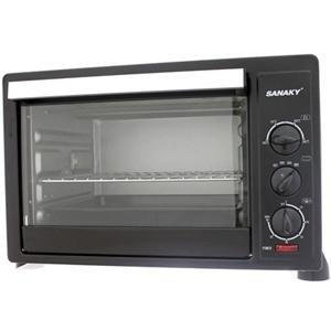 Lò nướng Sanaky VH308S 30 lít