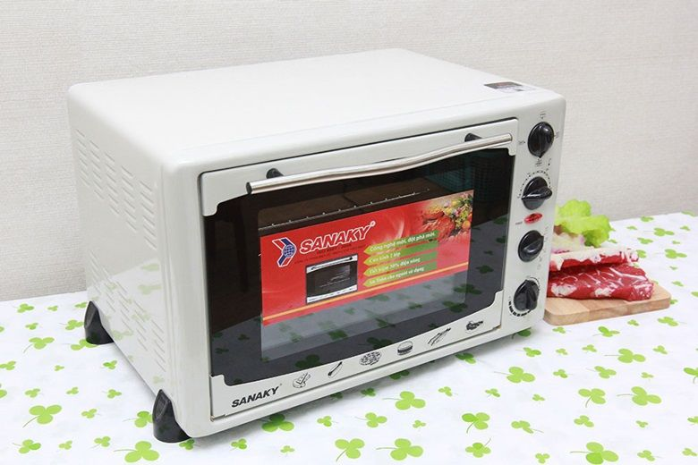 Lò nướng Sanaky VH359B-1