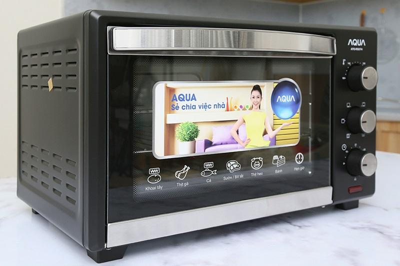 Lò nướng Aqua 29 lít ATO-R5074