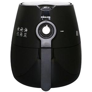 Nồi chiên chân không Philips HD9220/20 1425W (Đen) - Hàng chính hãng