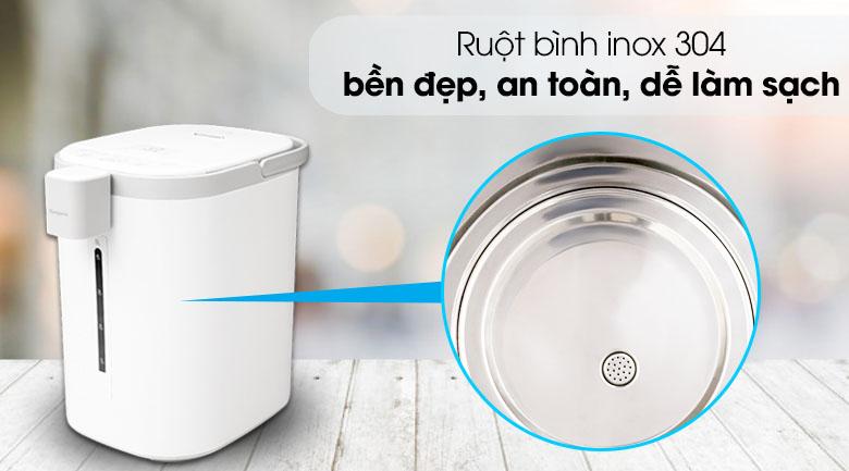 Ruột bình - Bình thủy điện Kangaroo KGK1 5 lít