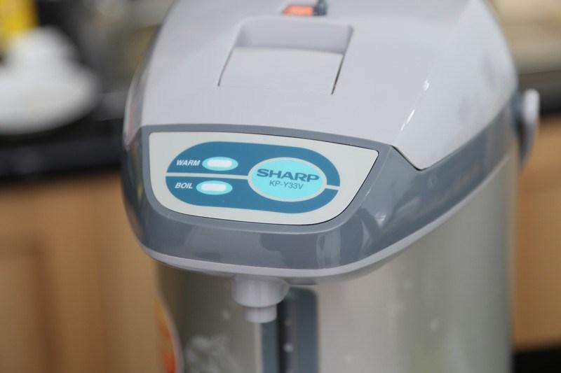 Bình thuỷ điện Sharp KP-Y33V 3.3 lít