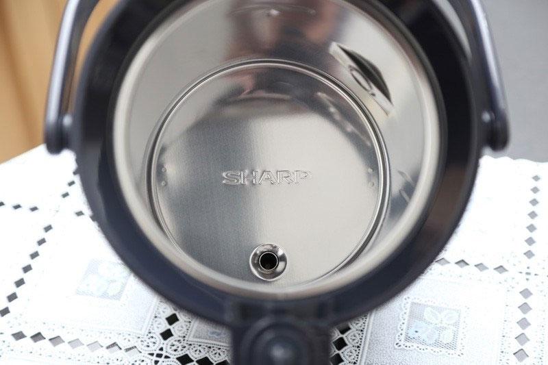 Bình thủy điện Sharp KP-A16SV RL 1.6 lít