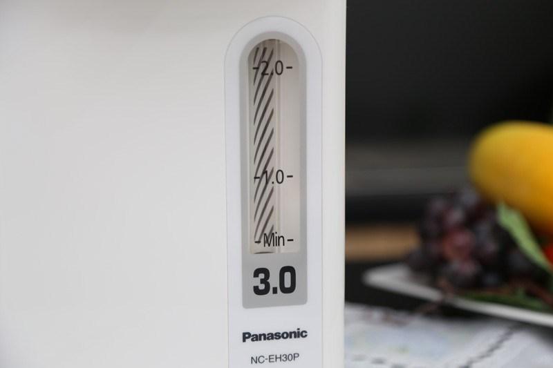 Bình thuỷ điện Panasonic NC-EH30PWSY 3 lít