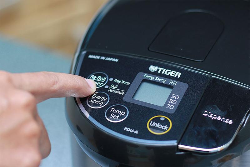 Bình Thủy điện Tiger PDU-A30W 3.0 lít
