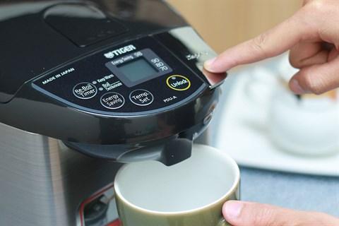 Bình Thủy điện Tiger PDU-A40W 4.0 lít