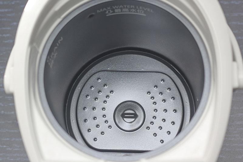 Bình thủy điện Panasonic NC-HU301PZSY 3 lít