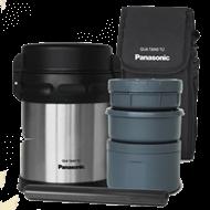 Hộp cơm giữ nhiệt - KM Panasonic