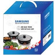 Bộ 3 nối lẩu Donghwa_KM Samsung