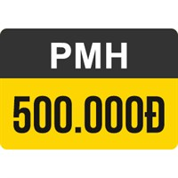 Phiếu mua hàng 500.000đ
