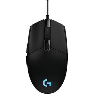 Chuột Gaming Logitech Prodigy G102- KM (Khuyến mãi)