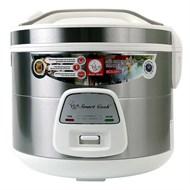 Nồi cơm điện SMARTCOOK RCS-0892 - KM Samsung