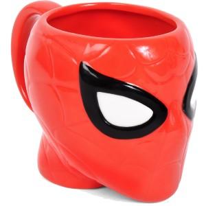 Ly sứ Spider Man 330ml