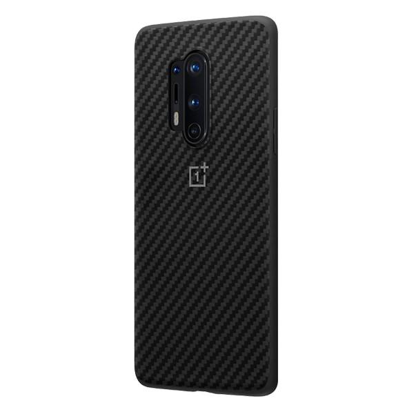 Ốp lưng OnePlus 8 Pro - Đen