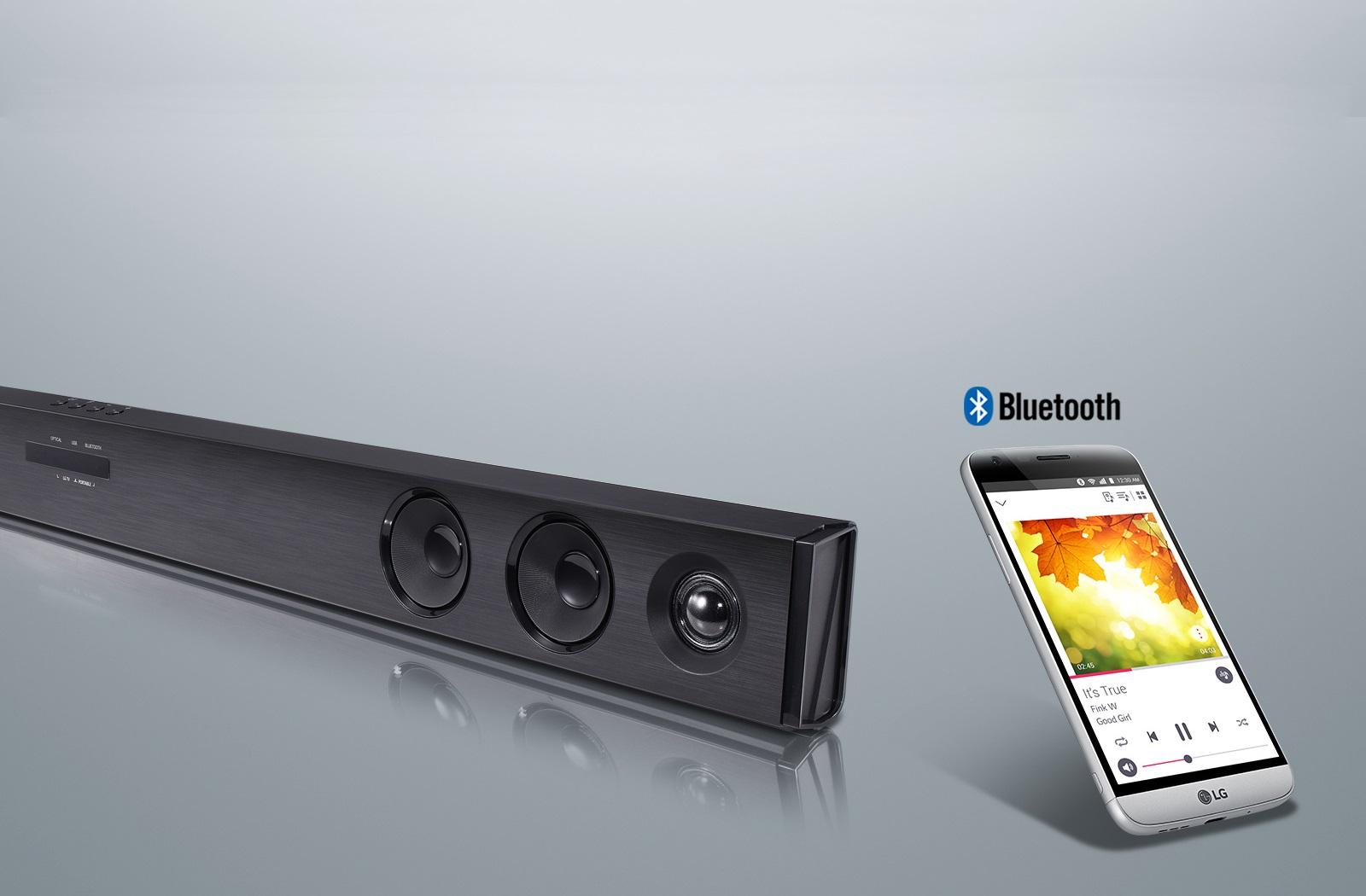 đánh thức loa khi kết nối Bluetooth