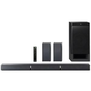 Dàn âm thanh Sony 5.1 HT-RT3/M 600W 600 W