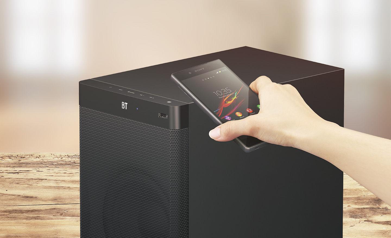 NFC và Bluetooth