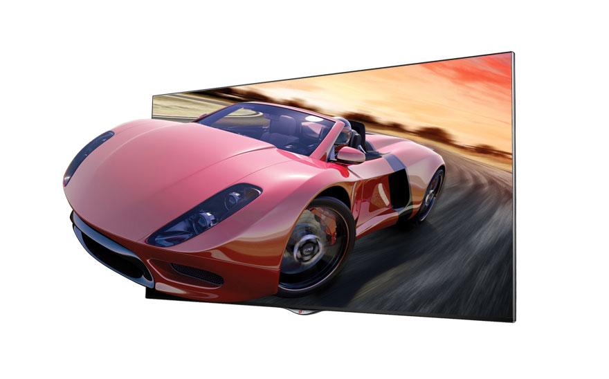 Đầu Blu-ray hỗ trợ phim 3D