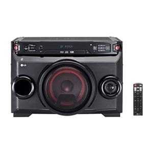 Dàn âm thanh LG OM4560 220W