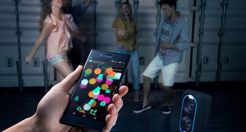 Dàn âm thanh Hifi Sony GTK-XB60 – Làm chủ bữa tiệc âm nhạc theo ý mình