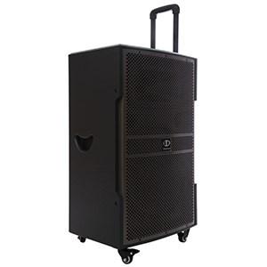 Loa kéo karaoke Dalton TS-15G600 600W