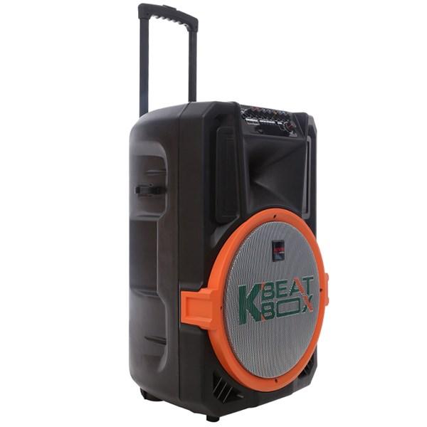 Dàn karaoke di động Acnos KB39U 300W