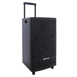 Loa kéo karaoke Arirang MK-3600 600W