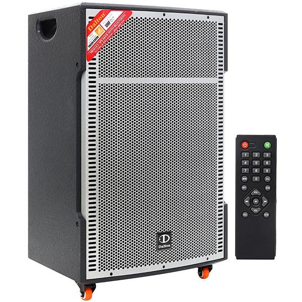 Loa kéo karaoke Dalton TS-18G850N 850W