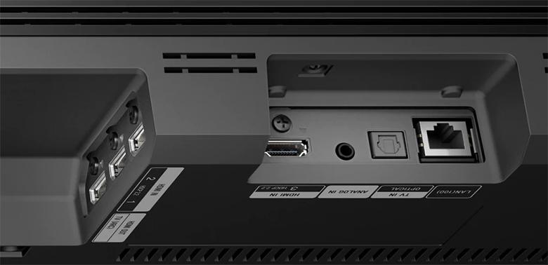 Phát nhạc không dây trên Công nghệ DSEE trên Công nghệ âm thanh vòm trên Tổng quan thiết kế Loa thanh soundbar Sony 2.1 HT-NT5 400W bằng Chromecast và Bluetooth hỗ trợ nhiều chuẩn kết nối