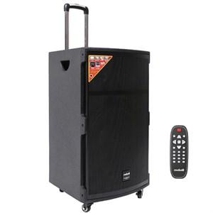 Loa kéo Karaoke Mobell K1501 150W