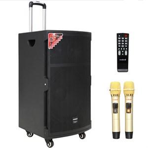 Loa kéo Karaoke Mobell K1501 800W