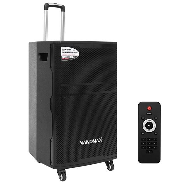 Nanomax SK-15A10