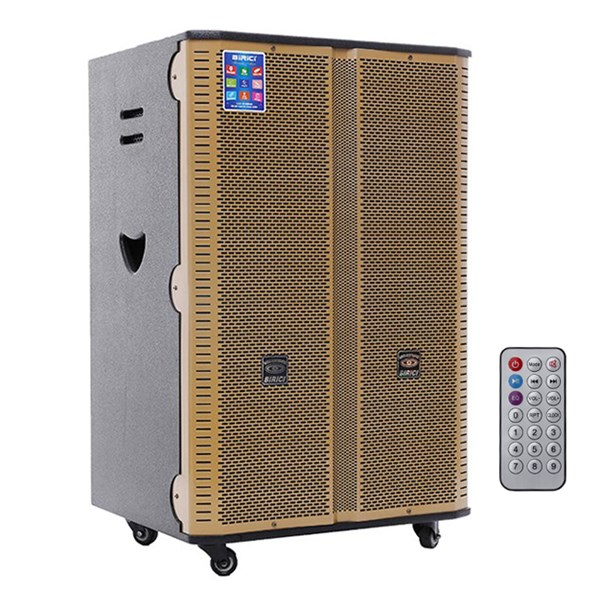 Loa điện Karaoke Birici MX-400 300W